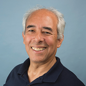 Joaquin Rivas