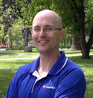Erik Bryant