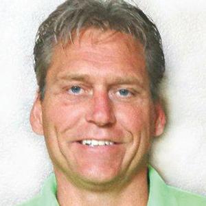 Mike Jeude