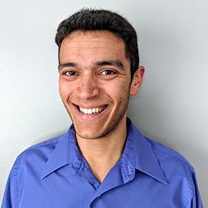 Joshua Crespo