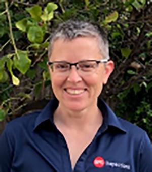 Cheryl Kaine