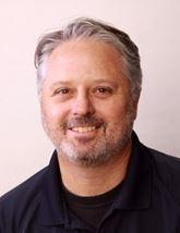 Dave Weikel
