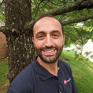 Tim Shamoun