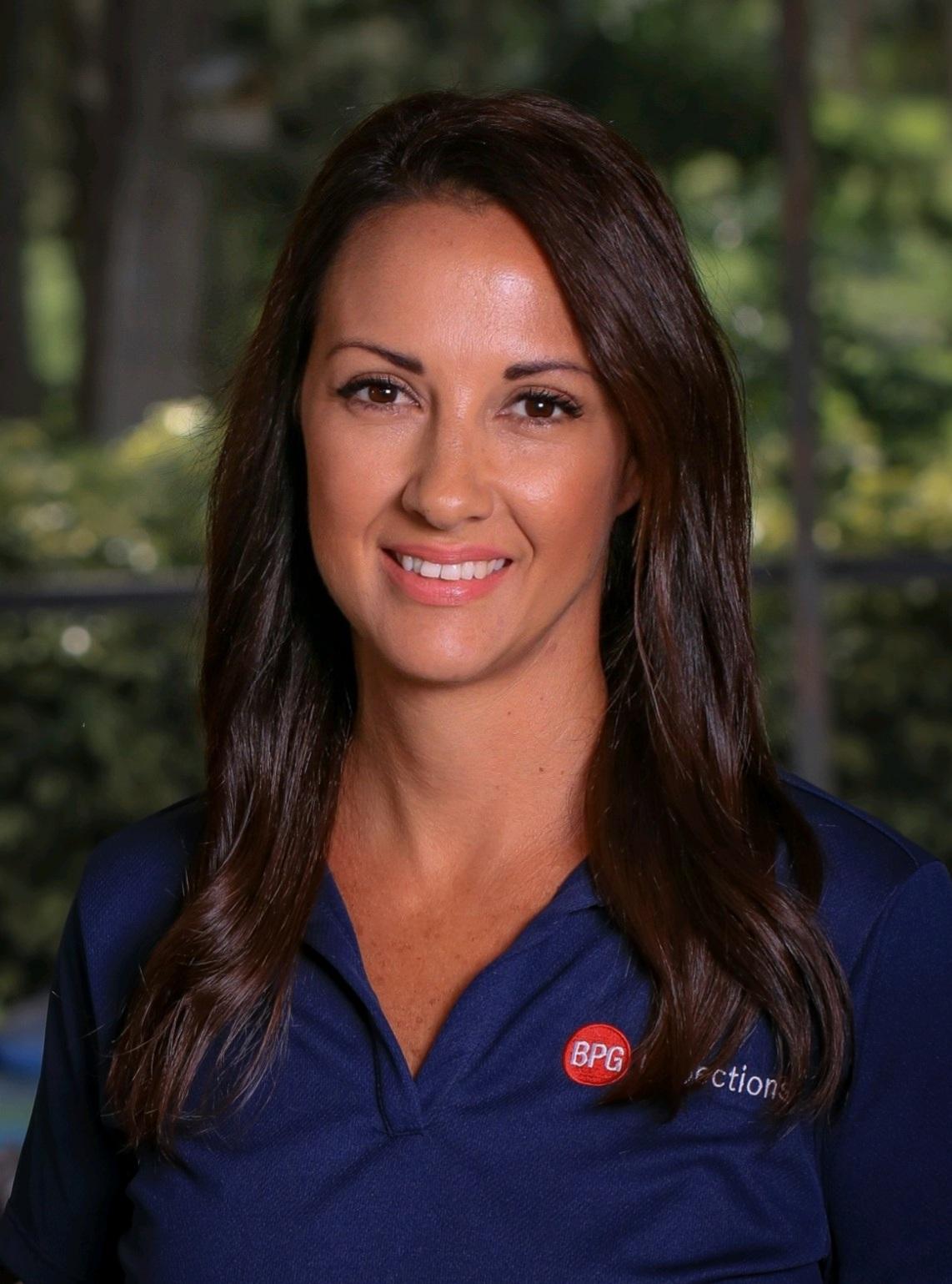 Jill O'Connor