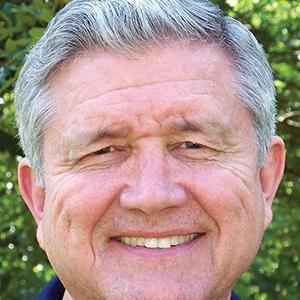 Harold Mullins