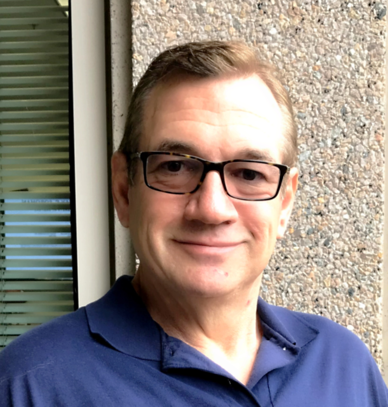 Bruce Rickey